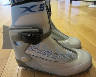 Rossignol Cross Country Ski Boots