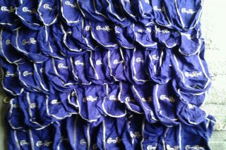 Crown Royal Bags 1 Liter Lot of 50