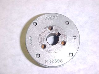 86 1986 Suzuki RM80 RM 80 Stator Flywheel Magneto Rotor