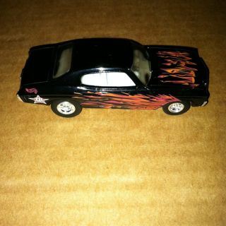 Hot Wheels Treasure Hunt 2000 1970 Chevy Chevelle SS