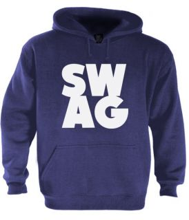 Swag Hoodie Lil Wayne YMCMB Drake Music Young Money Weezy Hip Hop Rap