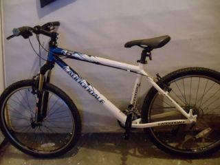 Cannondale f6 Mens Mountain Bike