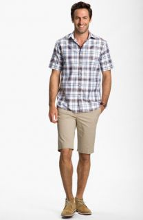James Campbell Sport Shirt & Michael Kors Shorts