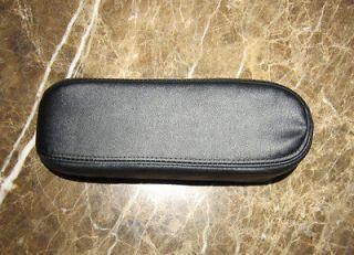 99   07 Ford F250 F350 Harley Davidson Amarillo Black Leather Armrest