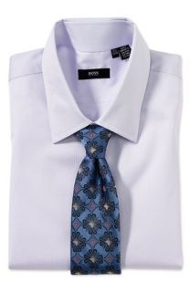 BOSS Black Tailored Fit Dress Shirt & John W. ® Tie