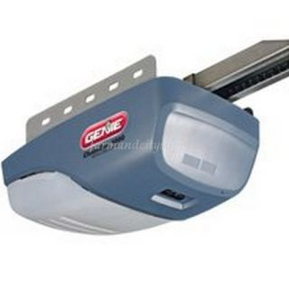 Genie Intellicode Chain Glide Garage Door Opener Motor