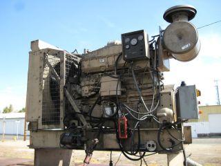 Cummins Diesel Engine Power Unit Water Pump Truck Engine