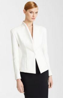Donna Karan Collection Jersey Jacket