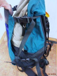Dana Design Hoodoo Spire Day Pack Backpack Small