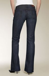 AG Jeans The Club Stretch Flare Jeans (Muse Wash)