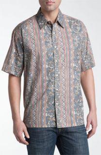 Tori Richard Trevi Cotton Lawn Sport Shirt