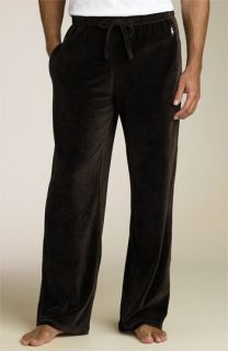 Polo Ralph Lauren Velour Pants