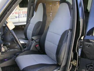Ford Expedition 1997 2002 s Leather Custom Seat Cover