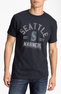 Banner 47 Seattle Mariners T Shirt