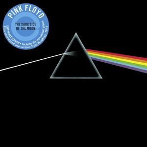 DARK SIDE OF THE MOON (Experience Edition). 2x CD. PINK FLOYD. FACTORY