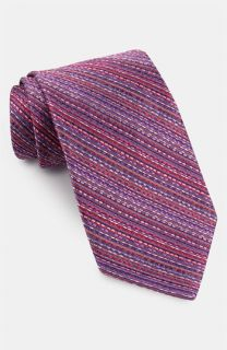Ted Baker London Stitched Silk Tie