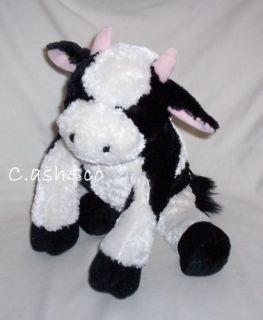 Kohls Plush Click Clack Moo Cow Plush Doreen Cronin 1