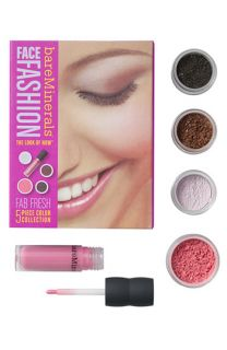 Bare Escentuals® bareMinerals® Face Fashion The Look of Now Collection ($55 Value)