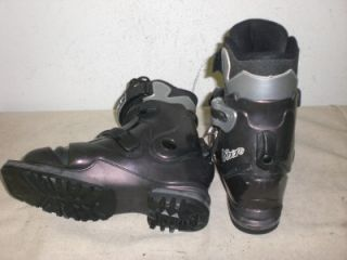 Garmont Cross Country Telemark XC Ski Boots Size 26 Cm