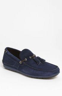 Salvatore Ferragamo Amos 3 Tassel Driving Shoe
