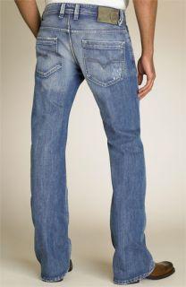 DIESEL® Koffa 70Z Low Rise Straight Leg Jeans