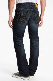 MEK Denim Tucker Straight Leg Jeans (Chandler)