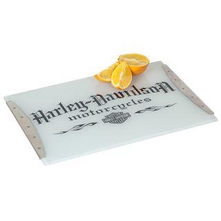 Harley Davidson Cutting Board
