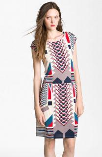 MARC BY MARC JACOBS Tinka Print Jersey Dress