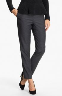 Ted Baker London Rhit Wool Blend Ankle Trousers