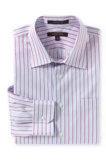 Traditional Fit Organic Cotton Dress Shirt