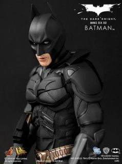 Hot Toys 12 1 6 MMS DX02 Batman The Dark Knight Collectible Figure