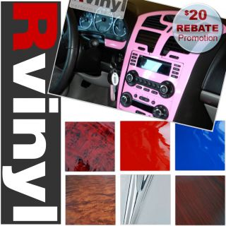 Dash Kit Decal Auto Interior Trim Chevy Malibu 2004 2007
