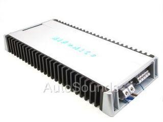 2100 Watts RMS, 1 Channel Monoblock Super Class D Amplifier