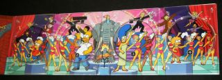 Simpsons Complete Fifth Season DVD Collectors Edition 024543130529