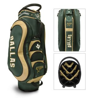 Dallas Stars NHL Golf Bag with  Make US Your Best OFFER