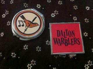 Glee Dalton Warblers Compact Mirror