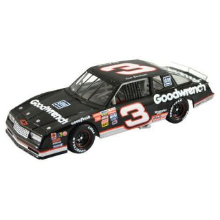 Dale Earnhardt Sr 1989 Goodwrench Monte Carlo 1 24 NASCAR Diecast