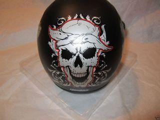 Dale Earnhardt Jr Autographed National Guard Mountain Dew Mini Helmet