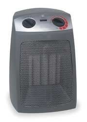 Features of Dayton 1VNW9 Electric Heater, Analog Ceramic, 1500 W