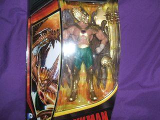 DC Comics Unlimited Hawkman Action Figure