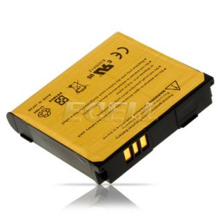 Gold 2430MAH Ba S350 High Capacity Business Battery for HTC Magic