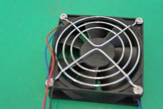 DC Brushless Fan Model ASB0912M DC 12V 0 20A FSB