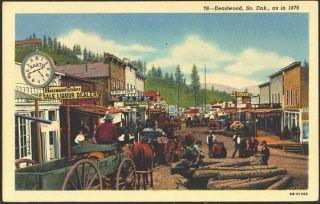 Deadwood South Dakota Lodging On Popscreen