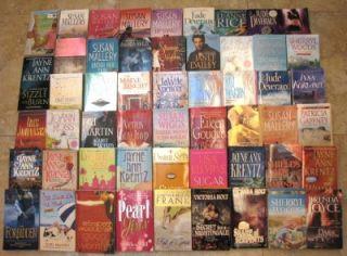 Book Lot Susan Mallery Kat Martin Jude Deveraux Danielle Steel