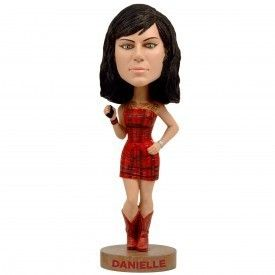 American Pickers Danielle Colby Cushman 8 Bobblehead Royal Bobbles