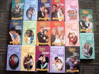 17 Danielle Steels TV Movies Family Album Zora Daddy Star Jewels Ring