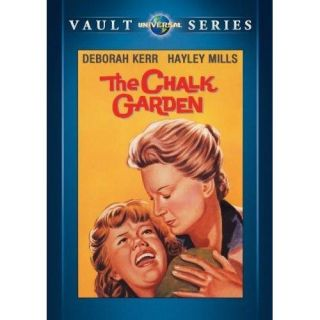 The Chalk Garden DVD Haley Mills Deborah Kerr