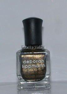 Deborah Lippmann Nail Polish Chain Reaction New 2012 Holiday