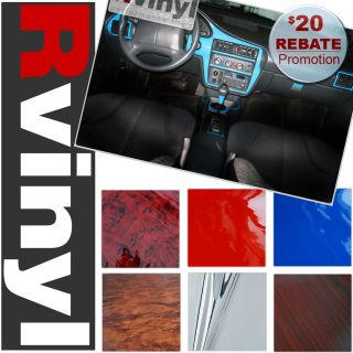 Dash Kit Decal Auto Interior Trim Chevy Cavalier 1995 1999