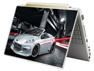 Mini Netbook Laptop Notebook Skin Sticker Cover Decal